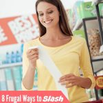 8 Frugal Ways to Slash Your Grocery Bill