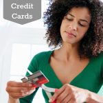 How to Stop Using Your Credit Cards