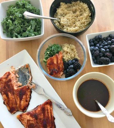 Meal Prep Ideas for Healthier Meals