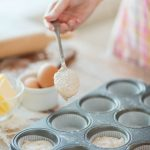 Batch cooking isn't just for dinners and lunches! Save yourself valuable time in the morning with these frugal tips on How to Batch Cook for Breakfast.