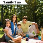 How to Save on Family Fun
