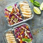 3 Common Struggles with Meal Prep and How to Fix Them