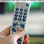 Ways to Save Money on Cable