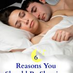 6 Reasons You Should Be Sleeping Before Midnight