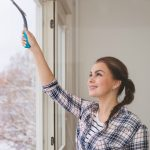 Early Spring Cleaning Checklist