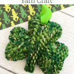 Shamrock Yarn Craft
