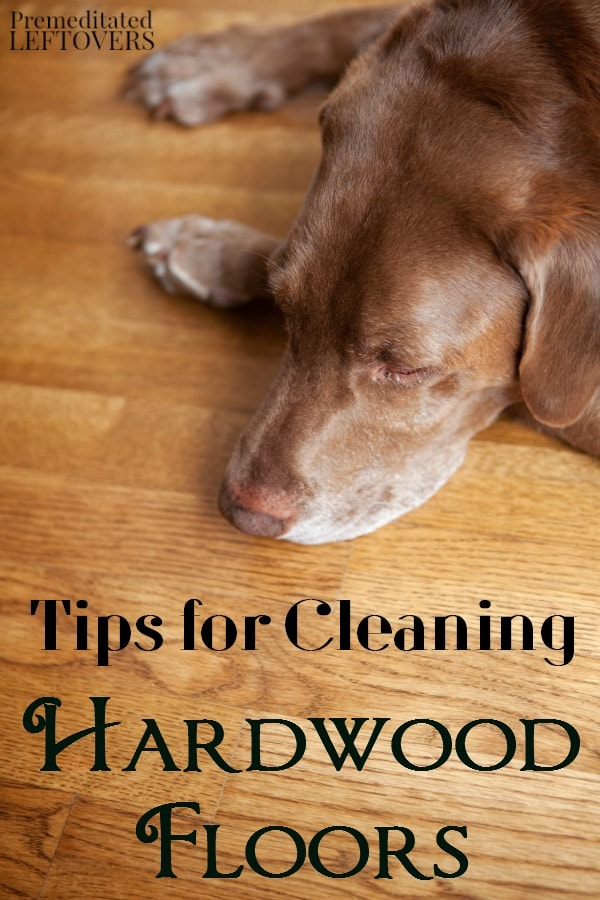 Hardwood floors are an investment and they must be cleaned properly to maintain their beautiful finish. Use these helpful Tips for Cleaning Hardwood Floors.