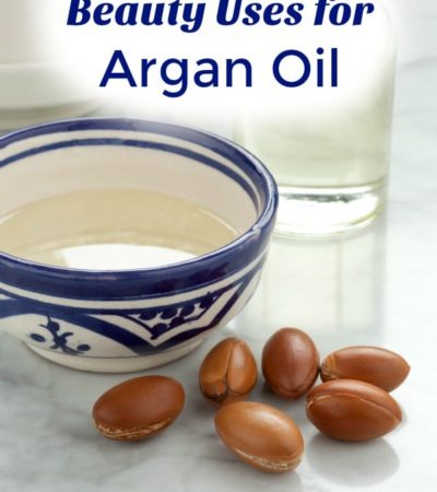Argan oil is a naturally derived oil that has many benefits to your hair and body. Get the most out of it with these 8 Simple Beauty Uses for Argan Oil.