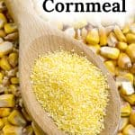 5 Uses for Cornmeal