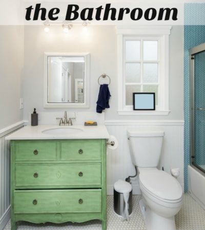 Toiletries, bath products, and hot water can all eat up a significant portion of your budget. Cut costs with these 8 Ways to Save Money in the Bathroom.
