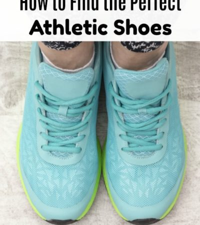 Different activities require different shoes. Buy the best pair of shoes for your feet with these tips on How to Find the Perfect Athletic Shoes.