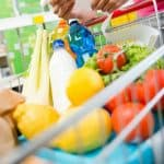 If you are looking to spend less on groceries, try these 6 simple food substitutes to lower your grocery bill while still eating your favorite meals!