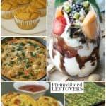 10 Make-Ahead Breakfast Recipes