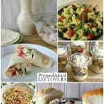 10 Make-Ahead Lunch Recipes