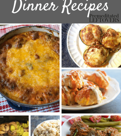 Keto Dinner Recipes are a must for the ketogenic diet. Check out our favorite keto friendly recipes for your family!