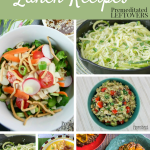 20 Keto Lunch Recipes