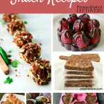20 Keto Diet Snack Recipes