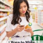 5 Ways to Make Comparison Shopping Easier