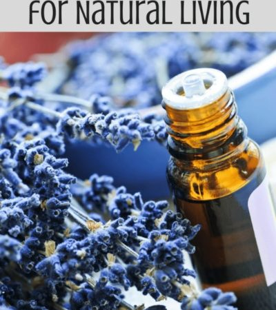 Best Essential Oils Guide for Natural Living