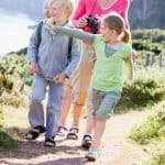5 Ways to Get Your Family Active