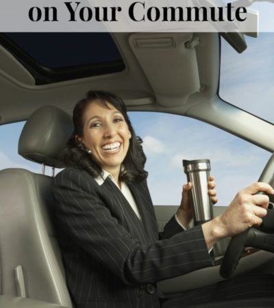 Nothing is more frustrating than spending a lot of your hard earned money just getting to work. Here 6 ways to save money on your commute that will help.