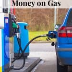 7 Genius Ways to Save Money on Gas