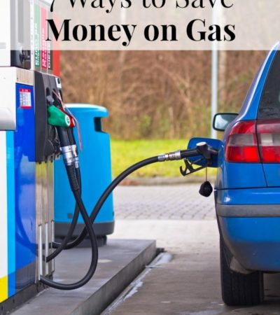 Trying to save on gas? These 7 genius ways to save money on gas will leave you with more money in your pocket after filling up your car.