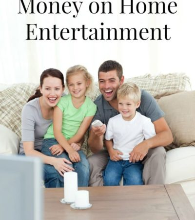 Are the costs of your cable package and streaming services really adding up? Try these tips on how to save money on home entertainment.