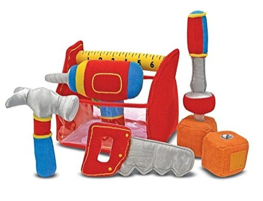 Tools for Toddlers