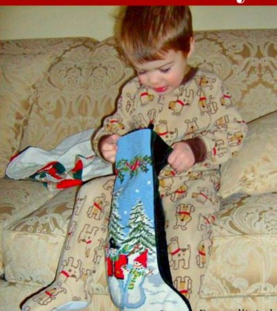 Stockings Stuffers for Toddler Boys