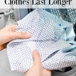 7 Ways to Make Your Clothes Last Longer