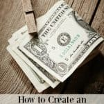 How to Create an Emergency Fund on a Shoestring Budget