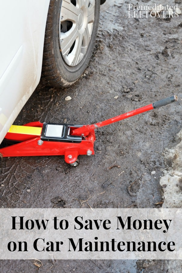Car maintenance saves you money in the long run, but there are ways to save on it now. Here are some tips on how to save money on car maintenance.