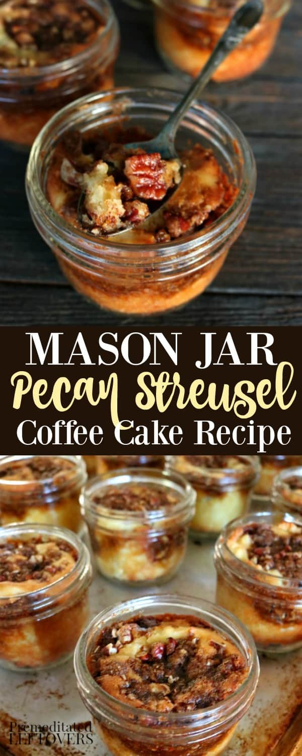 Pecan Coffee Cake Recipes From Scratch