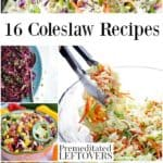 16 coleslaw recipes