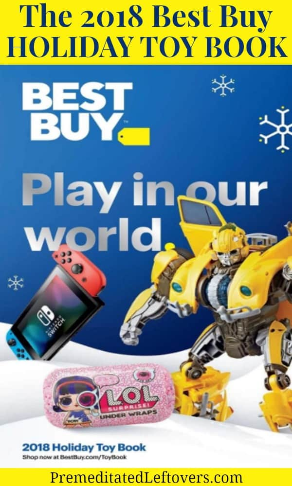 best buy toy list
