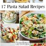 17 Pasta Salad Recipes