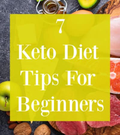 7 Keto Diet tips for beginners