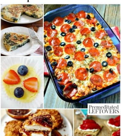 150 Weight Watchers Recipes with Smart Points for the WW Freestyle Plan