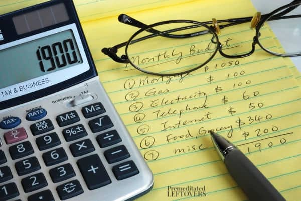 Using Dave Ramsey's Baby Steps to get out of debt
