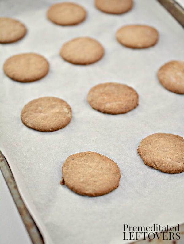 Valentine's Day Cookie Recipe