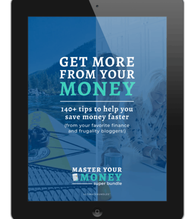 Get more from your money ebook