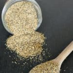 How to Make Lemon Pepper Seasoning Recipe