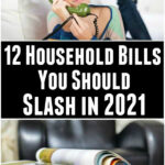 12 Household Expenses You Should Cut in 2021